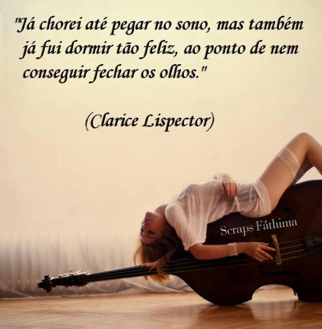 Imagens De Clarice Lispector Frases Para Facebook E Blogs