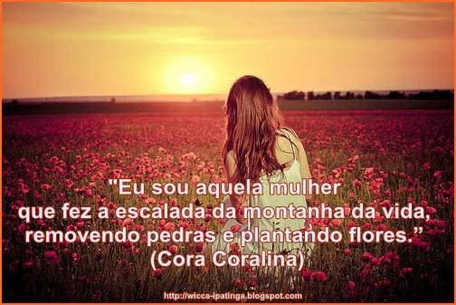 Imagens De Cora Coralina Para Facebook E Blogs